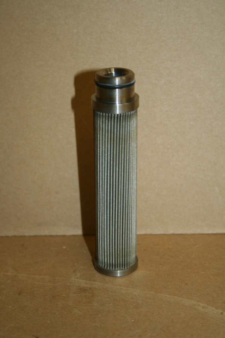 Filter, 21-10401, Hydraulic Research, 2161309, IBM, Unused