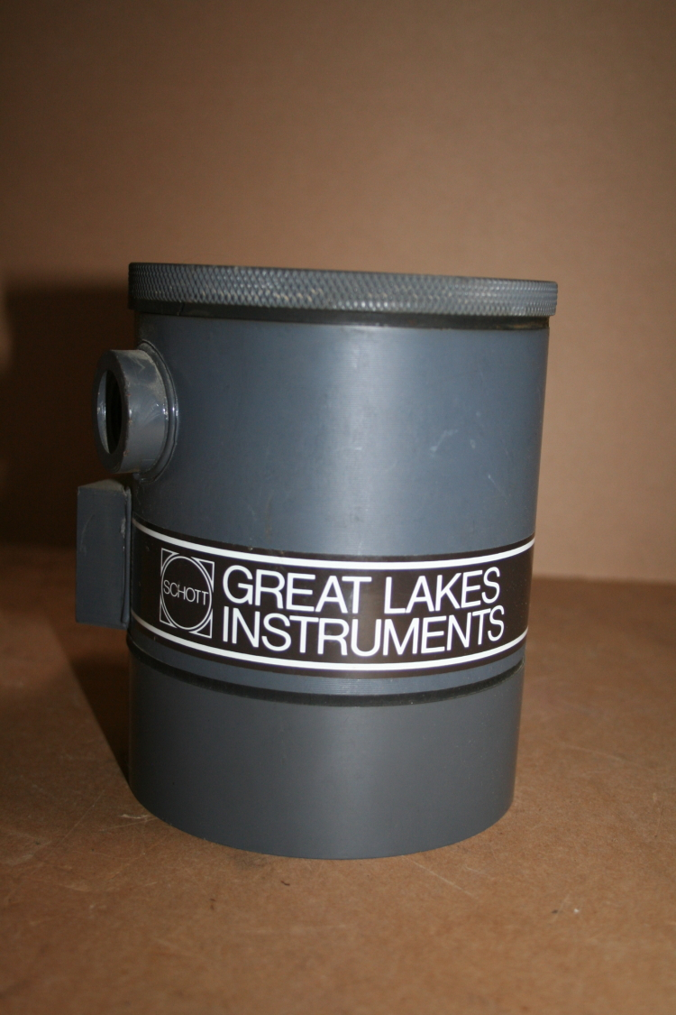 PH transmitter Model 690 Two wire 4-20mA Great Lakes Instruments