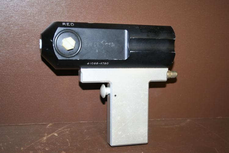 Instapak dispenser Dispensing gun 1088-4790 Handle R1468-335 Unused