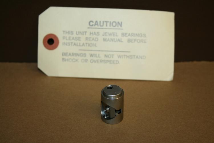 Flow meter replacement capsule 91 87747 108 Omniflow 91 83891 104