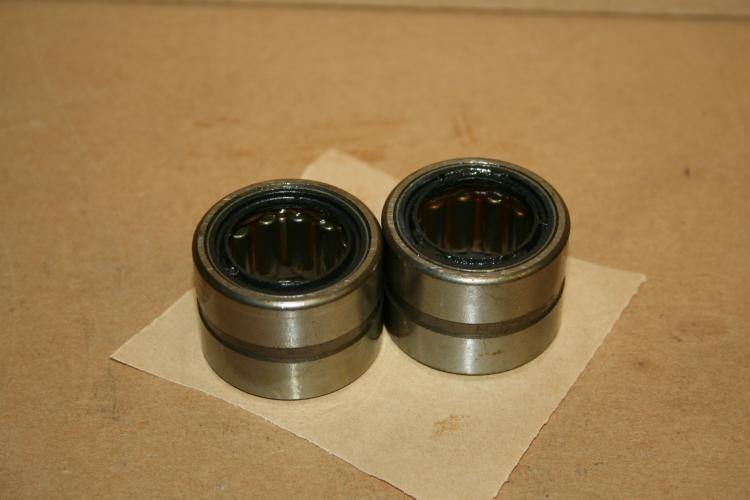 Needle bearing 445-117 Raymond Unused Lot of 2