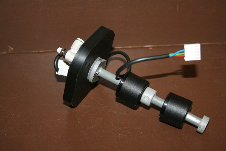 Float switch for 200ml Ink level C-Series Domino Printing, Plastic, Dual Point