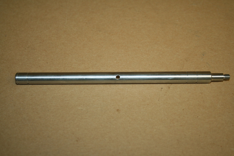 Shaft T1026-1103 for 1130 tensile tester Instron Unused