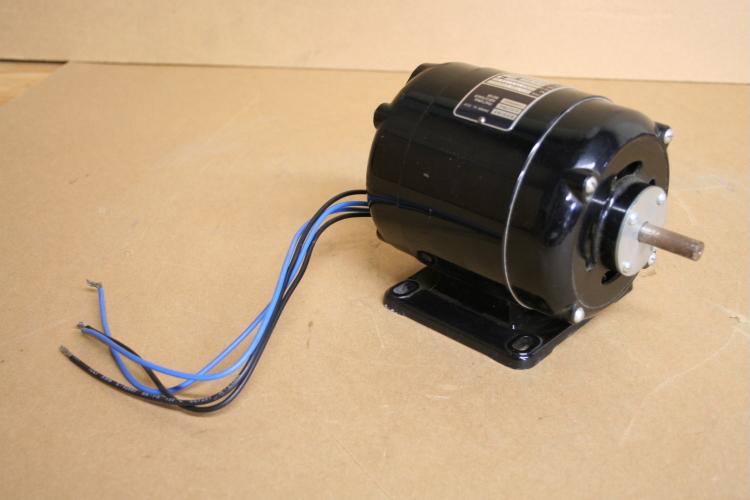 Gear Motor, 115V, 1/30 HP, 1125rpm, NSI-34 Bodine