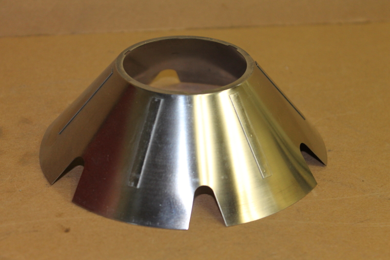 Bowl Disk, 54348080, For Alfa Laval MAPX 204