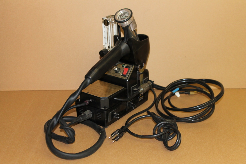 SMT Reflow Vacuum Station, Soldavac, Loner Dual Workstation, 120V, TSX70, Edsyn