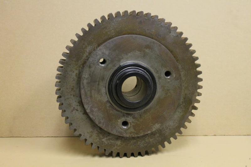 Spur gear, 60 tooth, 10 5/16