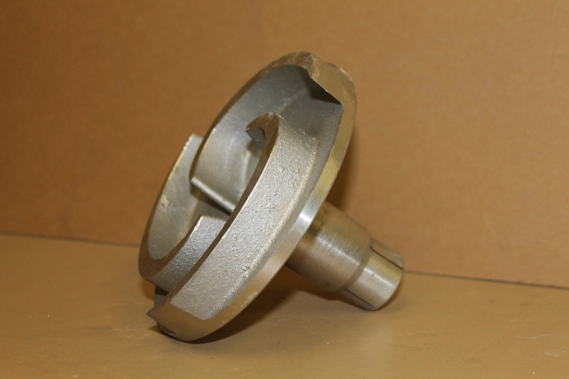 Impeller assembly, 6