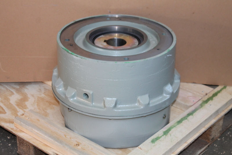 Electric brake, 86,000 series 460V 1000 lbft For 2 7/8