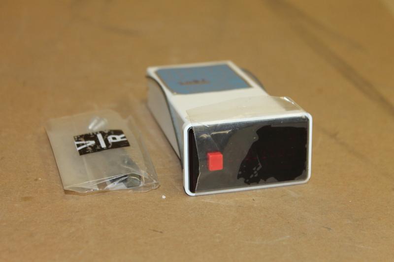 Veeder Root 799108-016 Counter, Totalizer, Digital, 24VDC