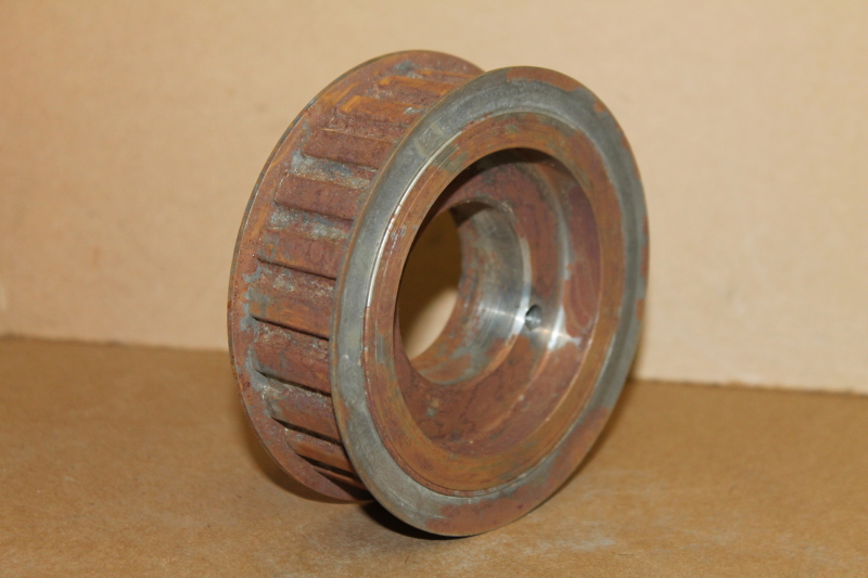 Timing pulley Synchronous 1/2