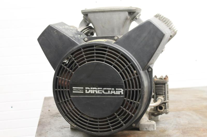 Air Compressor, Atlas Copco, 435 PSIG, 1800 RPM, LT7435