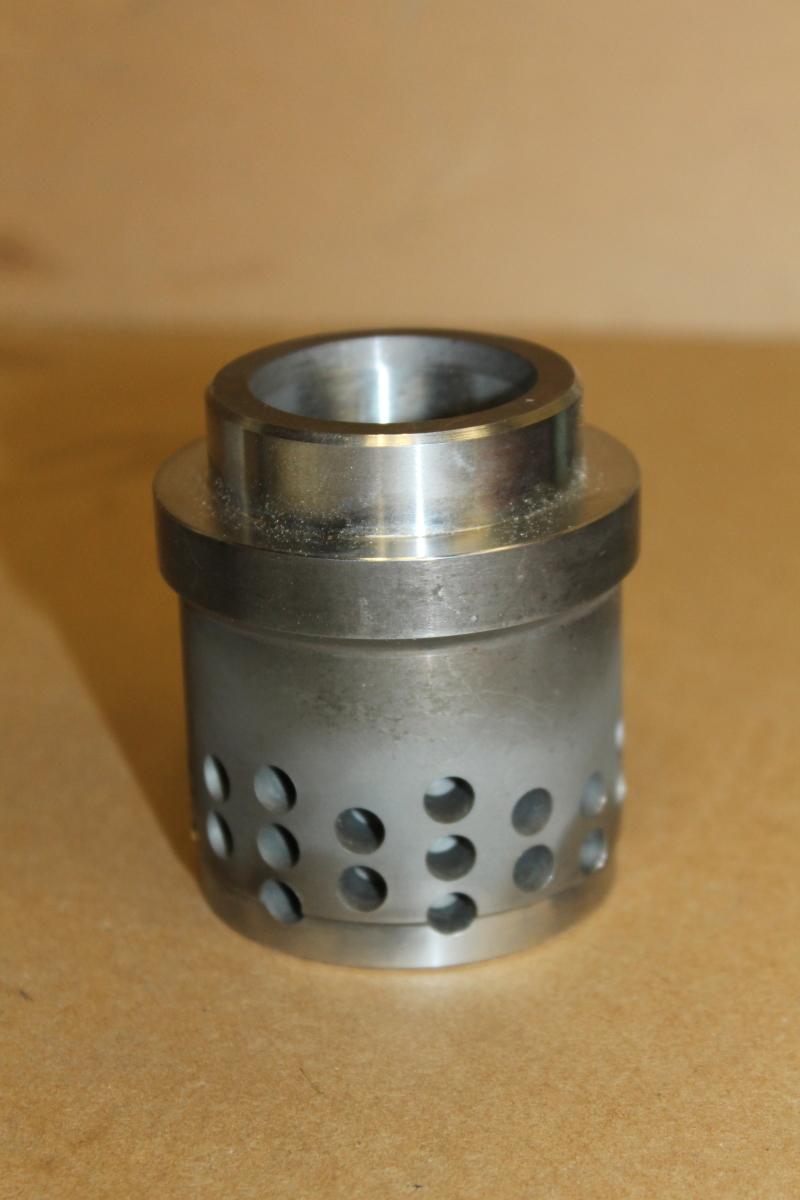 Cavitrol valve cage, 3V893333272, Fisher