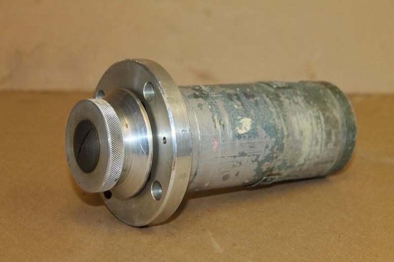 Flow reducing valve, Hydraulic, Manual, RZ 8 130, Kracht, Unused