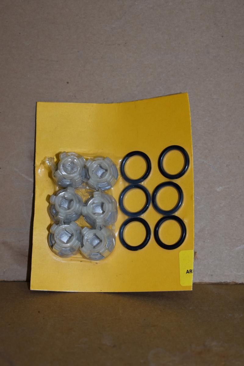Valve kit, 47484KIT1828, Avel, Hexco, Unused