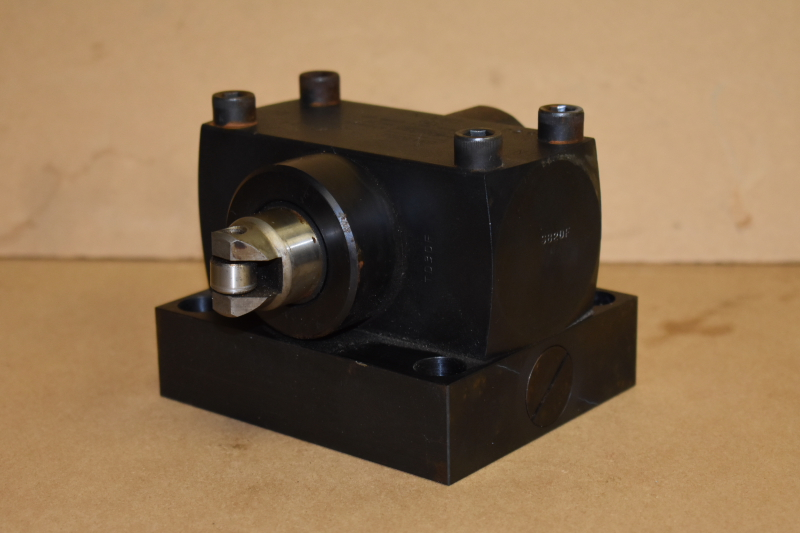 Hydraulic Limit Switch, Plunger Cam Operated, DS-1200S-20DF, Parker