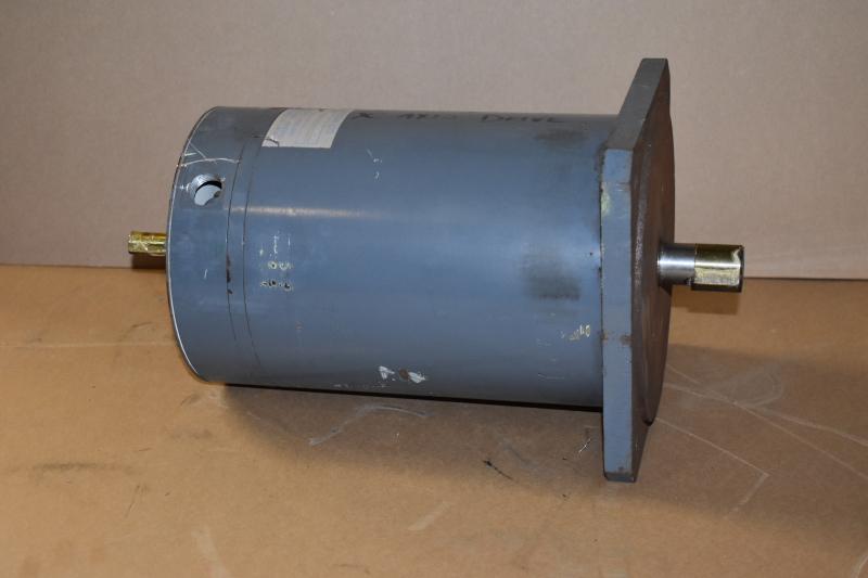 Stepper Motor, Two Phase Winding, 35/SDT1602-35-290, Stabon
