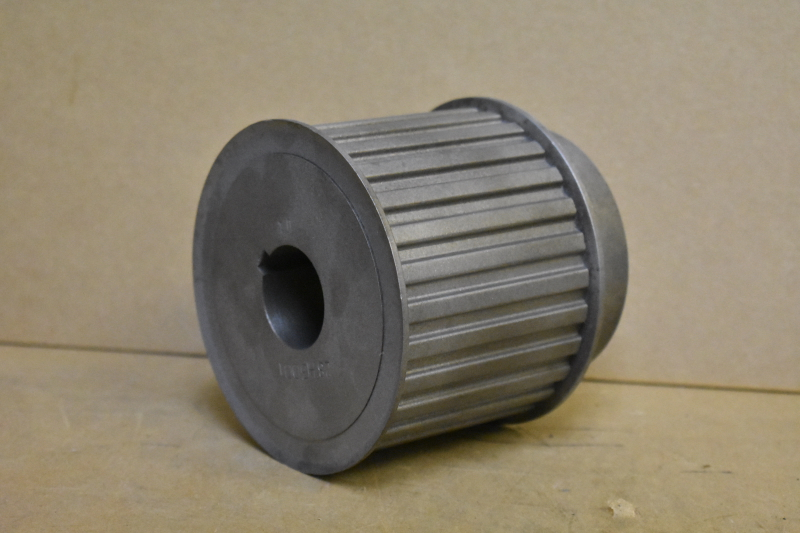 Timing Pulley, 1/2