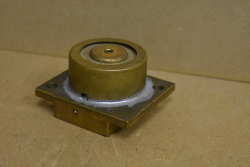Bellows Assembly for Siemens Moore Model 71/72 Valve Positioners, Reverse acting