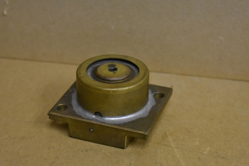 Reverse acting Bellows Assembly for Siemens Moore Model 71/72 Valve Positioners