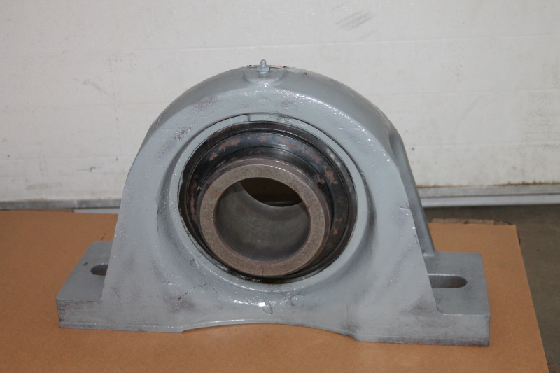 Pillow Block Bearing, 4 7/16