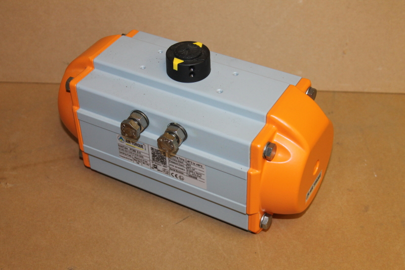 NEW Air Torque, PT300 D H, Pneumatic Actuator, 90 Deg  MANY AVAILABLE