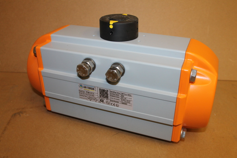 NEW Air Torque PT400 S11 H, Pneumatic Actuator Valve Operator MANY AVAILABLE