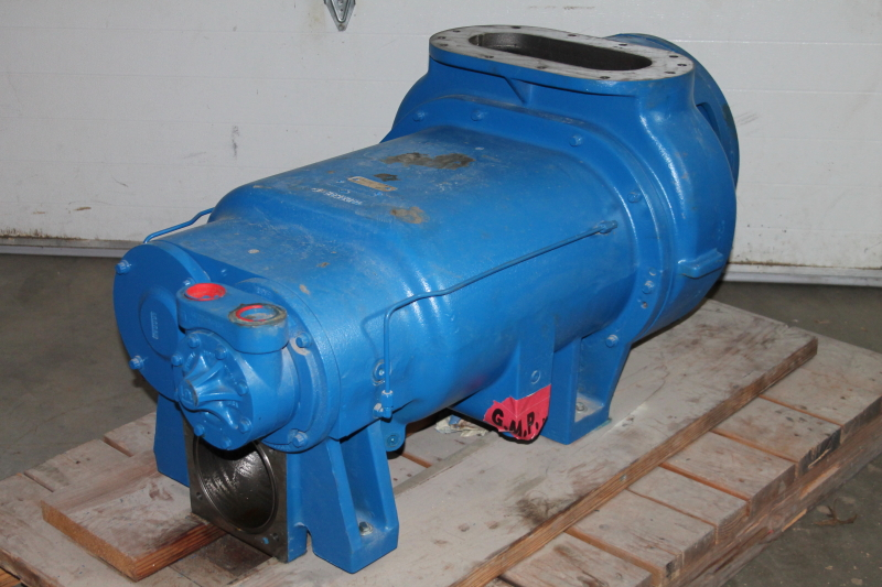 Quincy Rotary Screw Vacuum Pump, 255-170, 143523K001, QSVI-100, Airend