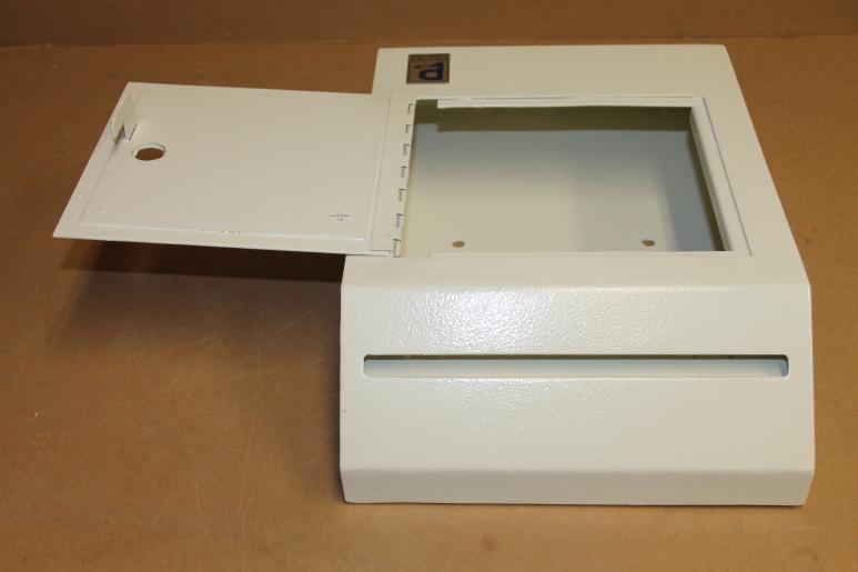Protex WDB-110 Wall Mounted Locking Payment Drop Box