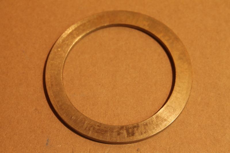 Weil Pump Co. Inc. Wearing Ring, N-2974, NSN 4320-00-875-8050