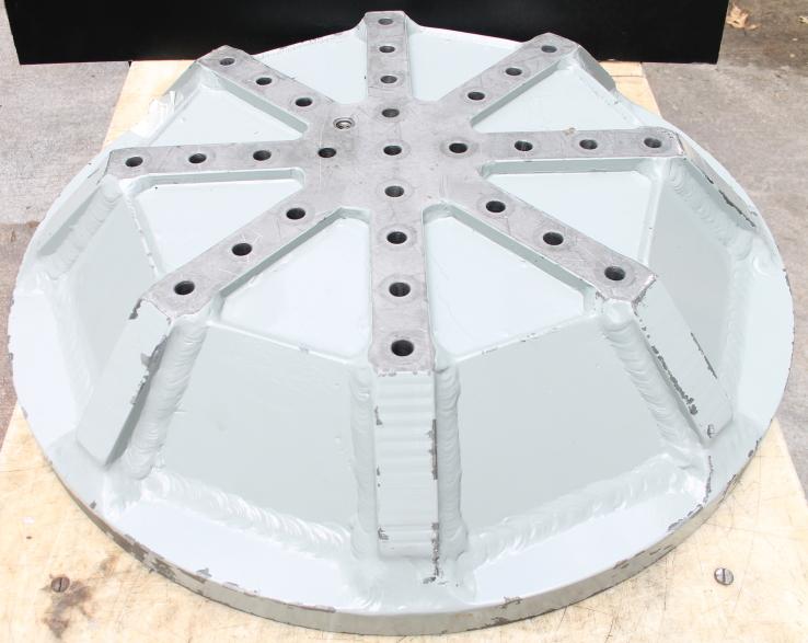 Baughn Engineering HE-R26 Magnesium Head Expander, 26