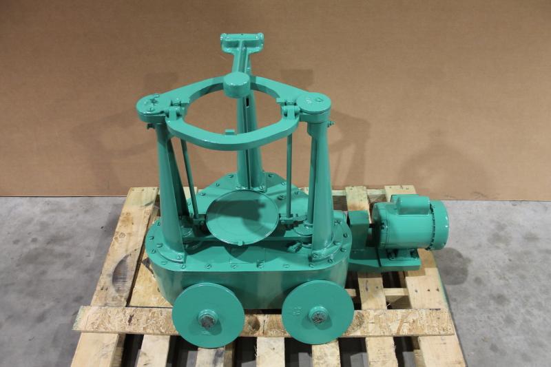 WS Tyler, Soiltest Engineering, Model CL-340 RO-TAP Testing Sieve Shaker