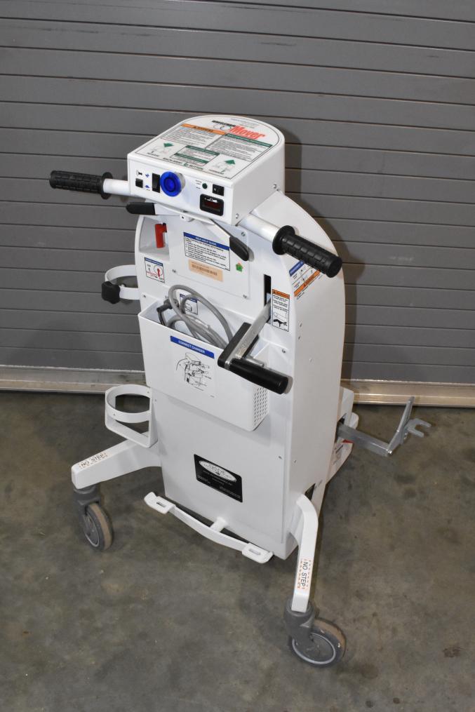 Dane Technologies Wheelchair Mover, WM2000, WM3-0369, 550lb max, 24