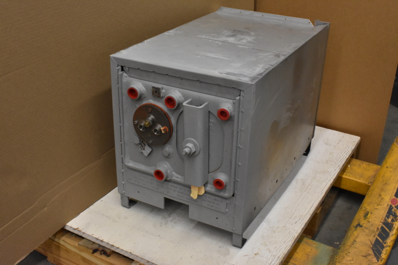 Market Forge Replacement Boiler shell for 170,000BTU M36g1A modular 90-9404