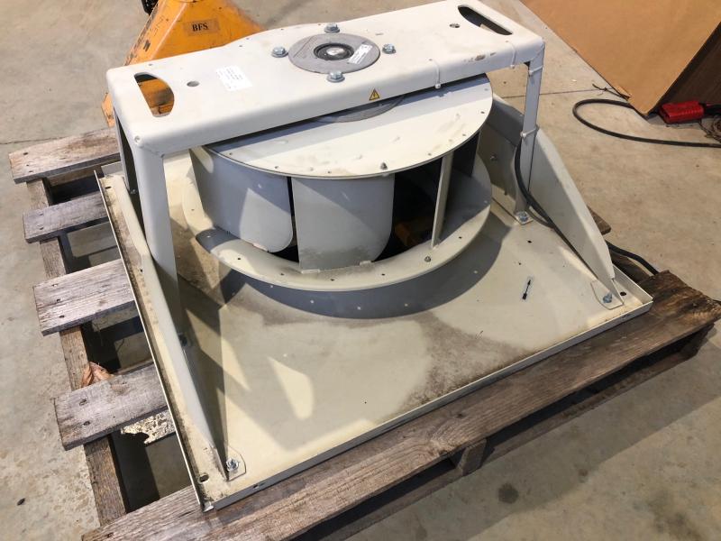 Blower for Atlas Copco AG90 compressor Mdexx 1625 5949 31