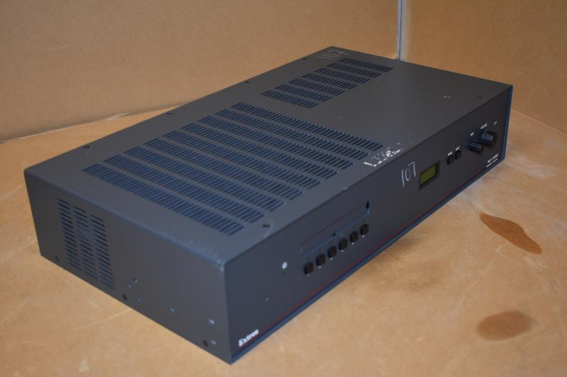 Extron MLS medialink switcher 506 MA