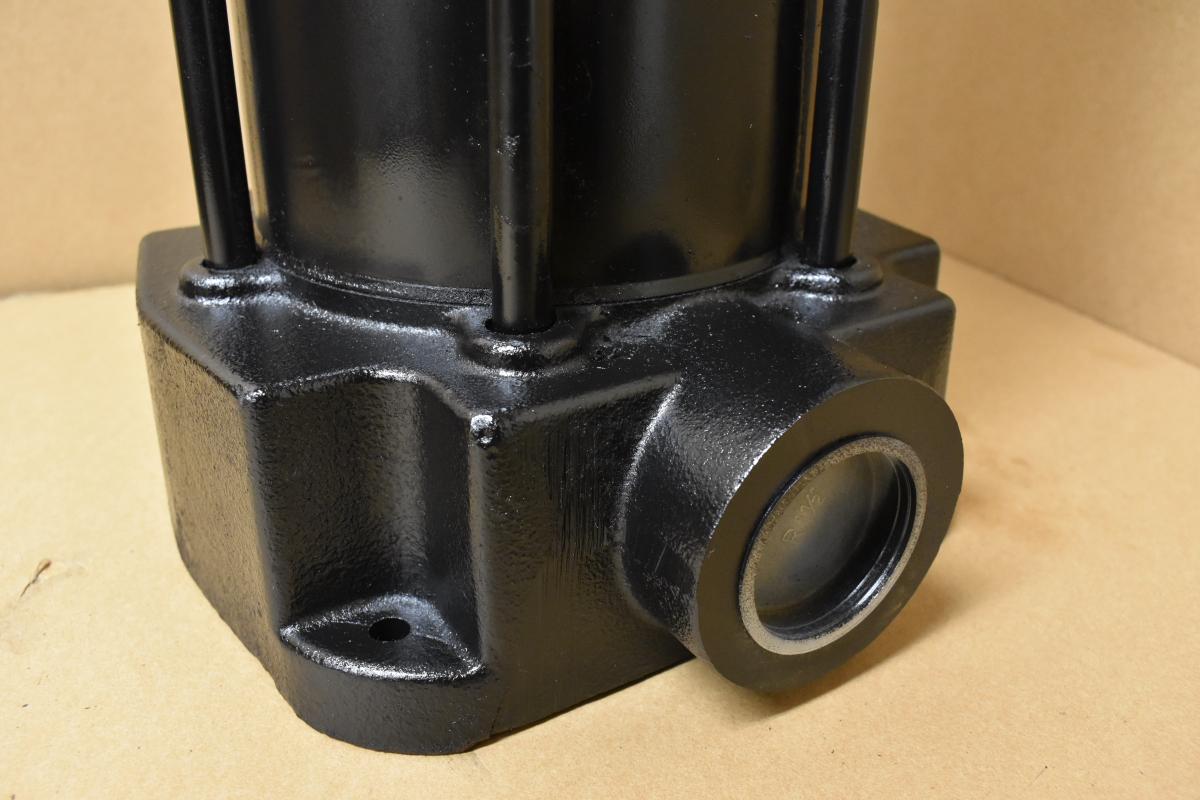 Pump FH180-50-Z=304  140 1/min